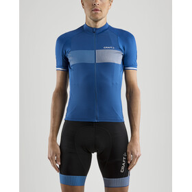 Craft Verve Glow Jersey Men True Blue/Coast